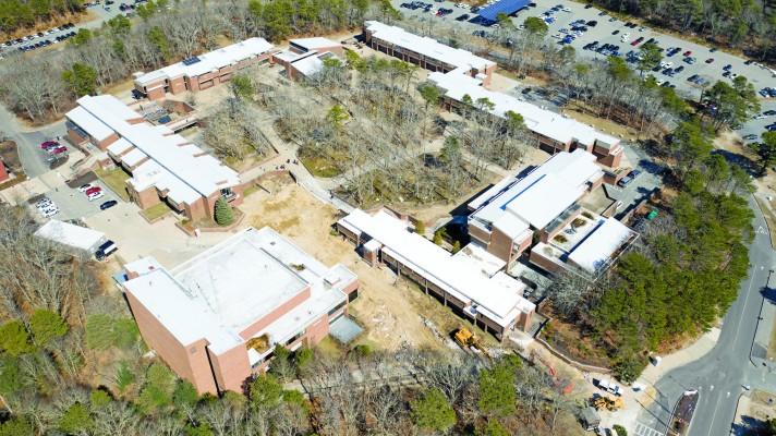Drone Campus edit