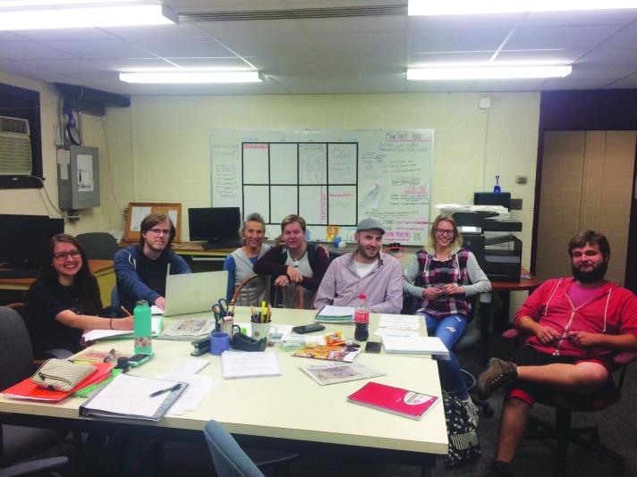 Writers' Club Group