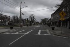 Main Street, Hyannis.